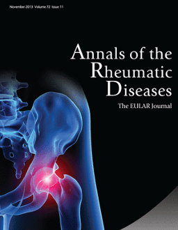 annals of rheumatics